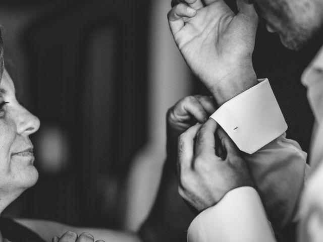 Il matrimonio di Francesco e Sonia a Lomagna, Lecco 10
