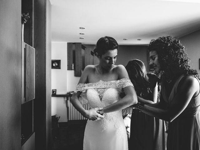 Il matrimonio di Francesco e Sonia a Lomagna, Lecco 13