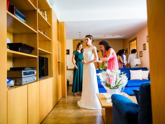 Il matrimonio di Francesco e Sonia a Lomagna, Lecco 15