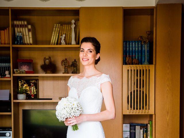 Il matrimonio di Francesco e Sonia a Lomagna, Lecco 17