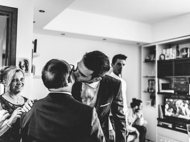 Il matrimonio di Francesco e Sonia a Lomagna, Lecco 18