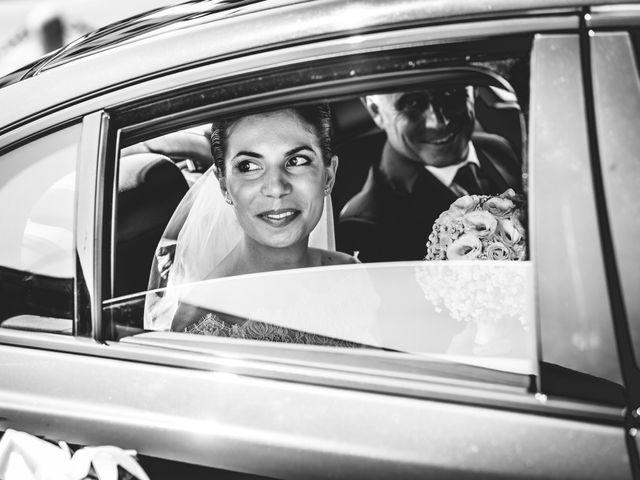 Il matrimonio di Francesco e Sonia a Lomagna, Lecco 23