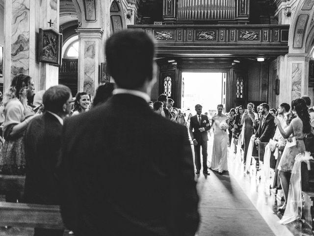 Il matrimonio di Francesco e Sonia a Lomagna, Lecco 25