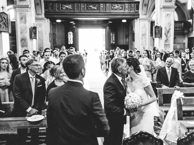 Il matrimonio di Francesco e Sonia a Lomagna, Lecco 27