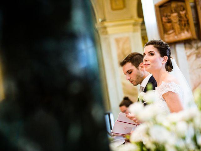 Il matrimonio di Francesco e Sonia a Lomagna, Lecco 33