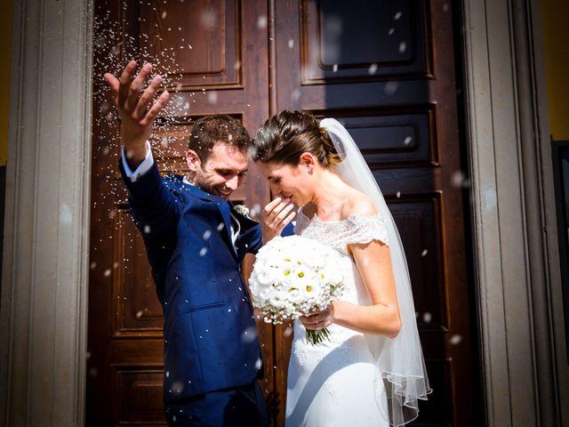 Il matrimonio di Francesco e Sonia a Lomagna, Lecco 35