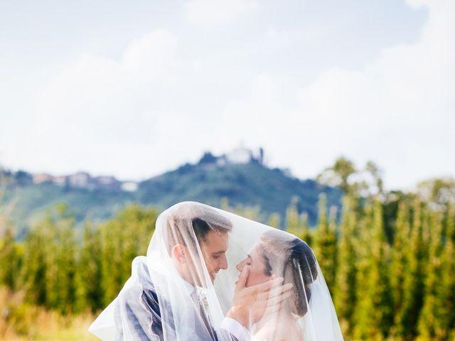 Il matrimonio di Francesco e Sonia a Lomagna, Lecco 39