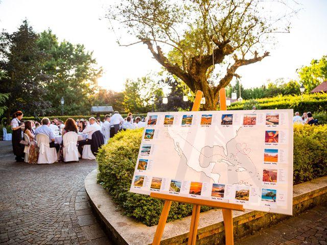 Il matrimonio di Francesco e Sonia a Lomagna, Lecco 48