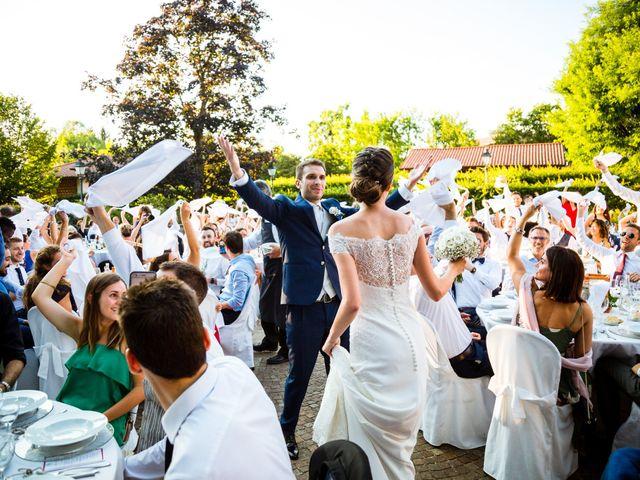 Il matrimonio di Francesco e Sonia a Lomagna, Lecco 50