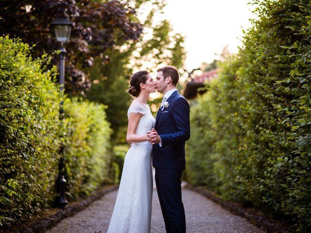 Il matrimonio di Francesco e Sonia a Lomagna, Lecco 54