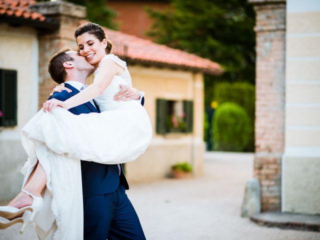 Il matrimonio di Francesco e Sonia a Lomagna, Lecco 56