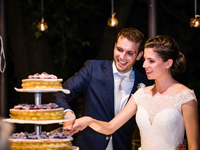 Il matrimonio di Francesco e Sonia a Lomagna, Lecco 58