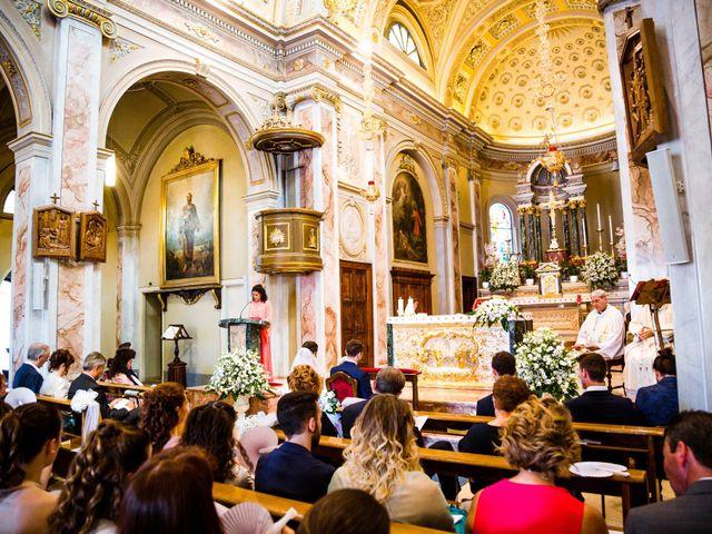 Il matrimonio di Francesco e Sonia a Lomagna, Lecco 30