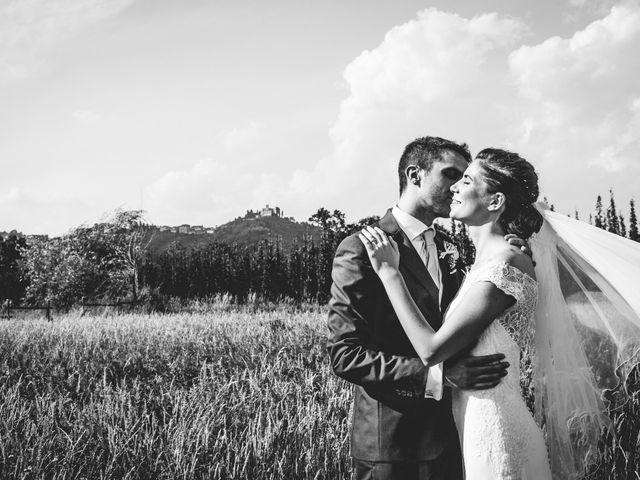 Il matrimonio di Francesco e Sonia a Lomagna, Lecco 40