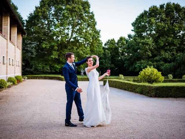 Il matrimonio di Francesco e Sonia a Lomagna, Lecco 46