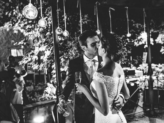 Il matrimonio di Francesco e Sonia a Lomagna, Lecco 60