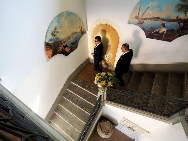 Il matrimonio di Antonio e Maria a Calvanico, Salerno 21