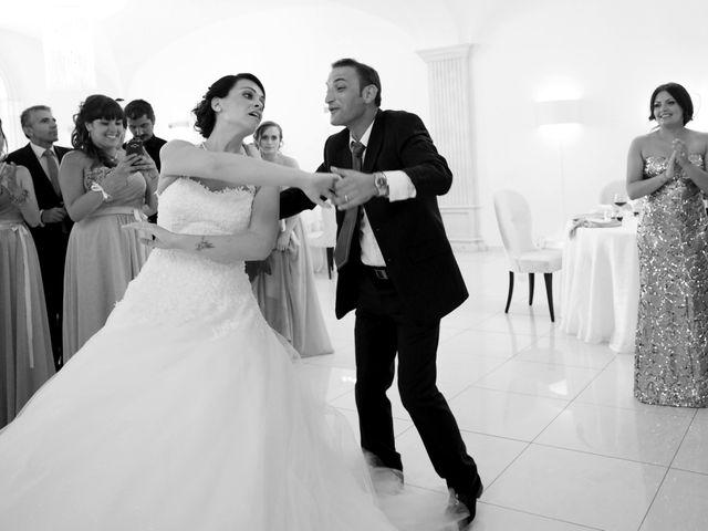 Il matrimonio di Antonio e Maria a Calvanico, Salerno 26