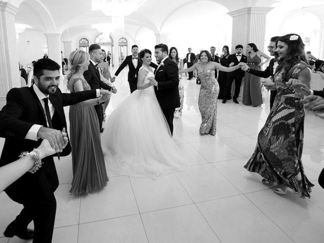 Il matrimonio di Antonio e Maria a Calvanico, Salerno 27