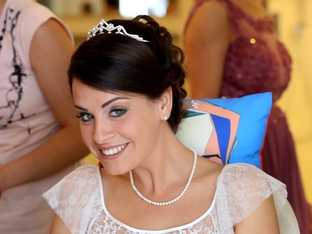 Il matrimonio di Antonio e Maria a Calvanico, Salerno 39