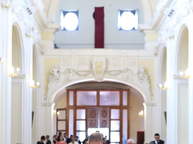 Il matrimonio di Antonio e Maria a Calvanico, Salerno 42