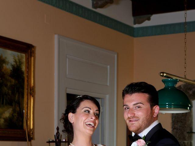 Il matrimonio di Antonio e Maria a Calvanico, Salerno 44