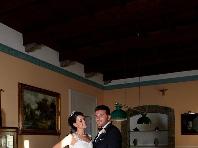 Il matrimonio di Antonio e Maria a Calvanico, Salerno 45