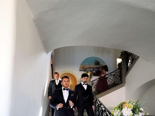 Il matrimonio di Antonio e Maria a Calvanico, Salerno 52