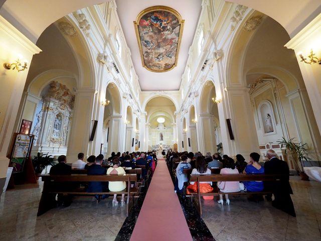 Il matrimonio di Antonio e Maria a Calvanico, Salerno 63