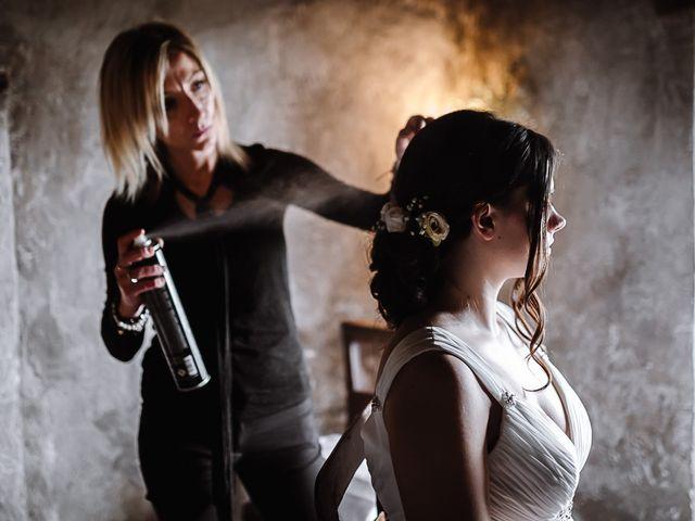 Il matrimonio di Rachele e Andrea a Santo Stefano di Sessanio, L'Aquila 35