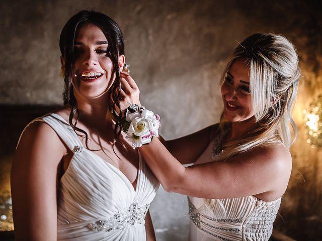 Il matrimonio di Rachele e Andrea a Santo Stefano di Sessanio, L'Aquila 36