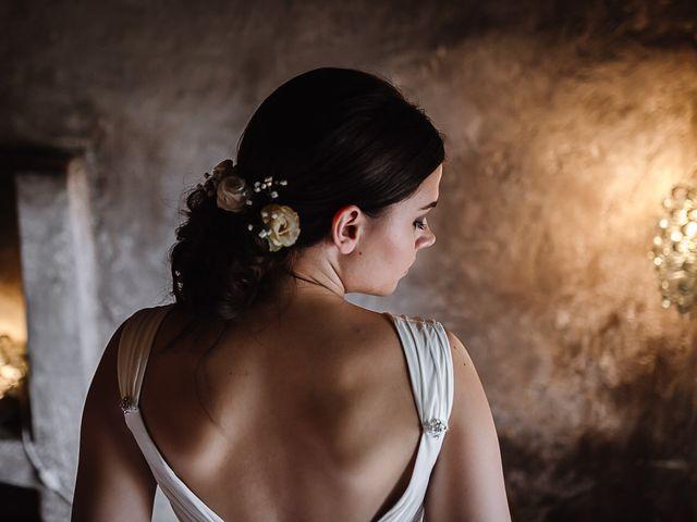 Il matrimonio di Rachele e Andrea a Santo Stefano di Sessanio, L'Aquila 40