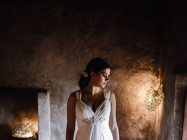 Il matrimonio di Rachele e Andrea a Santo Stefano di Sessanio, L'Aquila 41