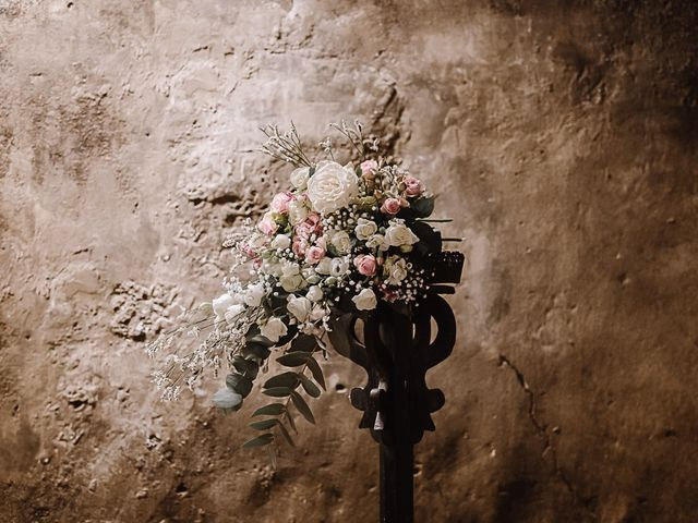 Il matrimonio di Rachele e Andrea a Santo Stefano di Sessanio, L'Aquila 50