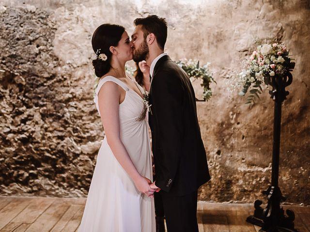 Il matrimonio di Rachele e Andrea a Santo Stefano di Sessanio, L'Aquila 65