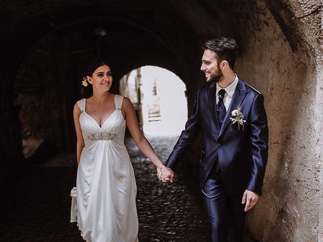 Il matrimonio di Rachele e Andrea a Santo Stefano di Sessanio, L'Aquila 80