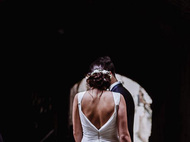Il matrimonio di Rachele e Andrea a Santo Stefano di Sessanio, L'Aquila 81