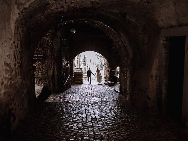 Il matrimonio di Rachele e Andrea a Santo Stefano di Sessanio, L'Aquila 83