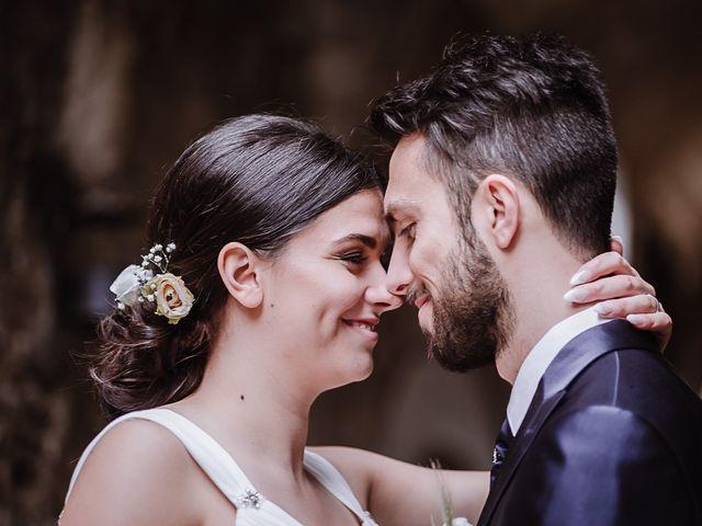 Il matrimonio di Rachele e Andrea a Santo Stefano di Sessanio, L'Aquila 85