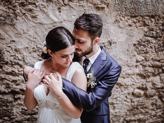 Il matrimonio di Rachele e Andrea a Santo Stefano di Sessanio, L'Aquila 87