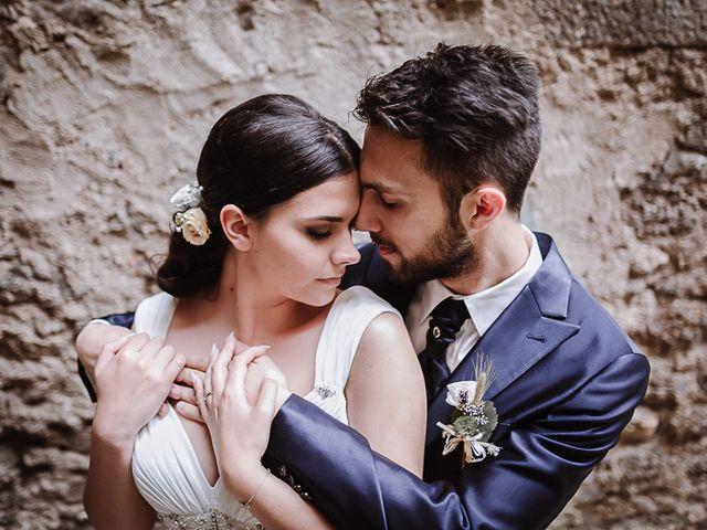Il matrimonio di Rachele e Andrea a Santo Stefano di Sessanio, L'Aquila 88