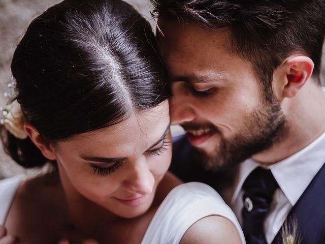 Il matrimonio di Rachele e Andrea a Santo Stefano di Sessanio, L'Aquila 90