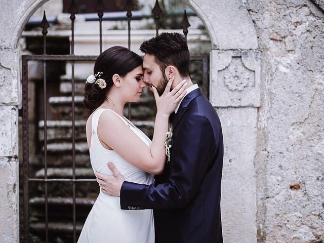 Il matrimonio di Rachele e Andrea a Santo Stefano di Sessanio, L'Aquila 92