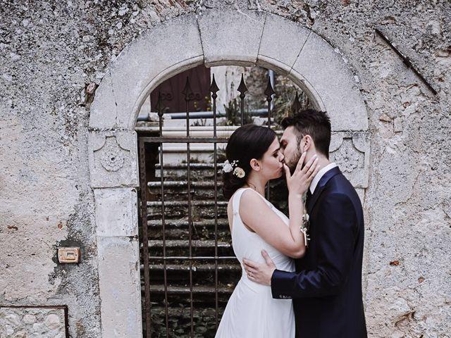 Il matrimonio di Rachele e Andrea a Santo Stefano di Sessanio, L'Aquila 93