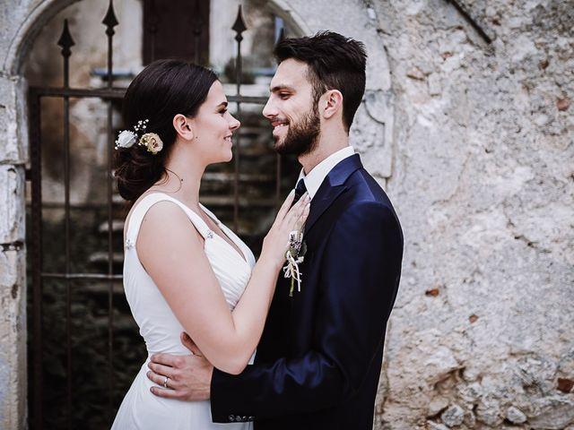 Il matrimonio di Rachele e Andrea a Santo Stefano di Sessanio, L'Aquila 95
