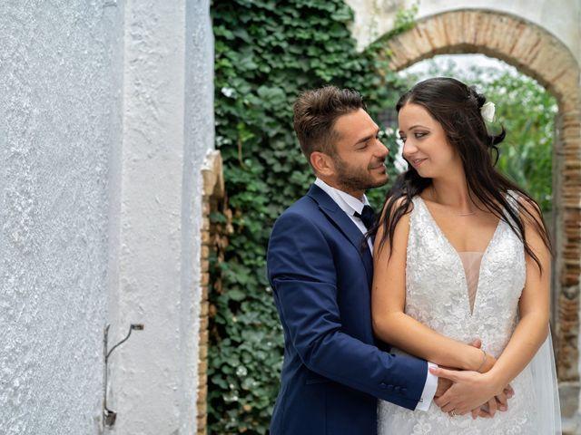 Il matrimonio di Maria e Stefano a Strongoli, Crotone 3