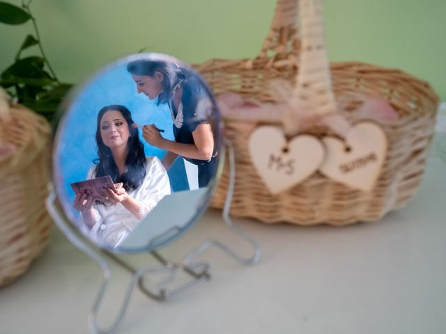Il matrimonio di Maria e Stefano a Strongoli, Crotone 8
