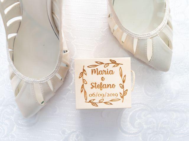 Il matrimonio di Maria e Stefano a Strongoli, Crotone 14