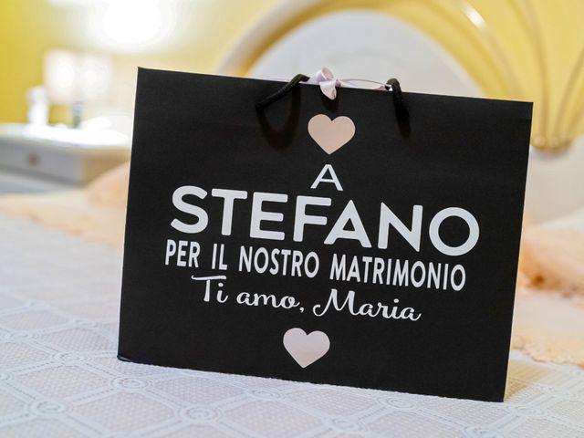 Il matrimonio di Maria e Stefano a Strongoli, Crotone 15