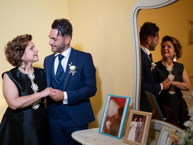 Il matrimonio di Maria e Stefano a Strongoli, Crotone 19
